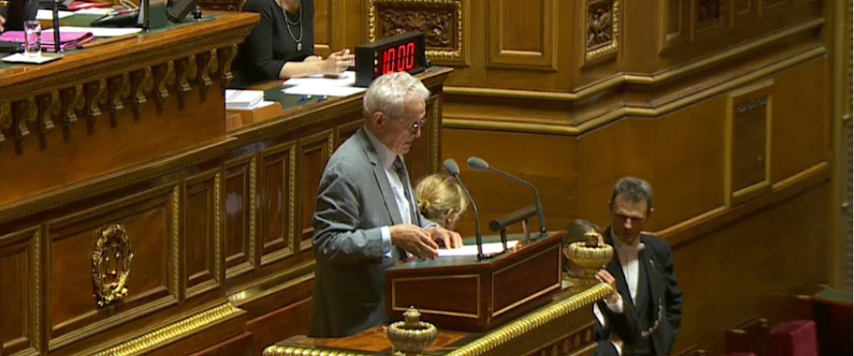 Retour sur l'examen par l'Assemblée nationale du projet de loi relatif à la lutte contre le gaspillage et à l'économie circulaire