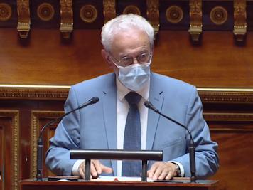 Mon explication de vote sur le projet de loi « Climat et résilience »